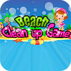 Beach Clean Up Game juego