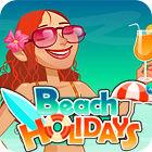 Beach Holidays juego