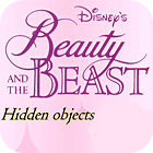 Beauty and The Beast Hidden Objects juego
