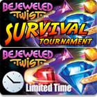 Bejeweled Twist Online juego