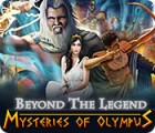 Beyond the Legend: Mysteries of Olympus juego