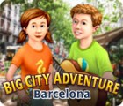 Big City Adventure: Barcelona juego