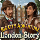 Big City Adventure: London Story juego