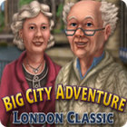 Big City Adventure: London Classic juego