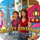 Big City Adventure Paris Tokyo Double Pack juego