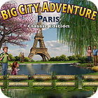 Big City Adventure: Paris juego