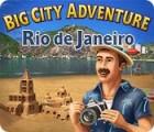 Big City Adventure: Rio de Janeiro juego