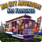 Big City Adventure: San Francisco juego