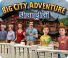 Big City Adventure: Shanghai juego
