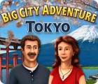 Big City Adventure: Tokyo juego