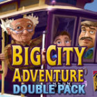 Big City Adventures Double Pack juego
