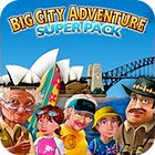 Big City Adventure Super Pack juego