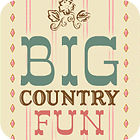 Big Country Fun juego