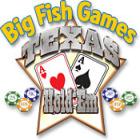 Big Fish Games Texas Hold'Em juego