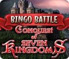 Bingo Battle: Conquest of Seven Kingdoms juego