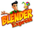 Blender Express juego