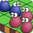 Blob Wars juego