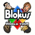 Blokus World Tour juego