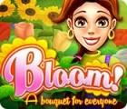 Bloom! A Bouquet for Everyone juego