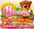 Bloom! Share flowers with the World: Valentine's Edition juego
