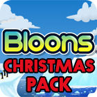 Bloons 2: Christmas Pack juego