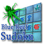 Blue Reef Sudoku juego