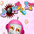 Bomb it! juego