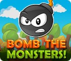 Bomb the Monsters! juego