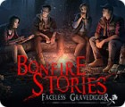 Bonfire Stories: Faceless Gravedigger juego