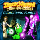 Bookworm Adventures: Astounding Planet juego