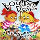 Boulder Dash Treasure Pleasure juego