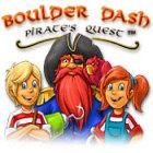 Boulder Dash: Pirate's Quest juego