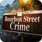 Bourbon Street Crime juego