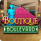 Boutique Boulevard juego
