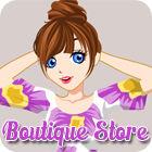Boutique Store Craze juego