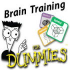 Brain Training for Dummies juego