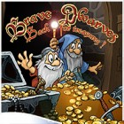 Brave Dwarves Back For Treasures juego