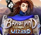Braveland Wizard juego