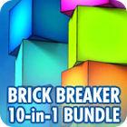 Brick Breaker 10-in-1 Bundle juego