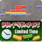 Brickout juego