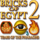 Bricks of Egypt 2 juego