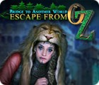 Bridge to Another World: Escape From Oz juego