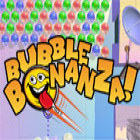Bubble Bonanza juego