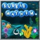 Bubble Mayhem juego