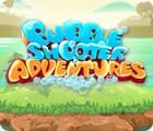 Bubble Shooter Adventures juego