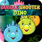 Bubble Shooter Dino juego
