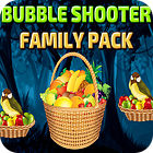 Bubble Shooter Family Pack juego