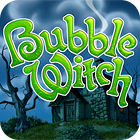 Bubble Witch Online juego