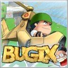 Bugix Adventures juego