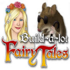 Build-a-lot: Fairy Tales juego